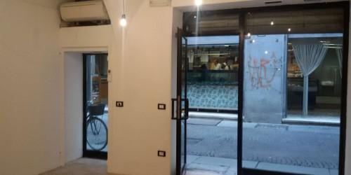 Negozio in affitto a Brescia, Centro Storico Pregiato, 60 mq - Foto 24