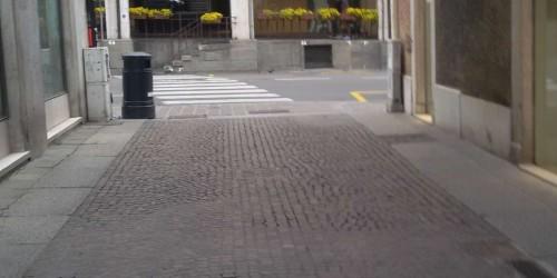 Negozio in affitto a Brescia, Centro Storico Pregiato, 60 mq - Foto 13