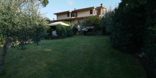 Villa in vendita a Bagno a Ripoli, Con giardino, 260 mq