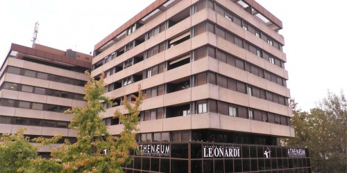 Monolocale in affitto a Perugia, Stazione, Arredato, 40 mq