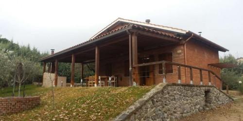 Locale Commerciale  in vendita a Magione, Borgogiglione, Con giardino, 110 mq - Foto 5