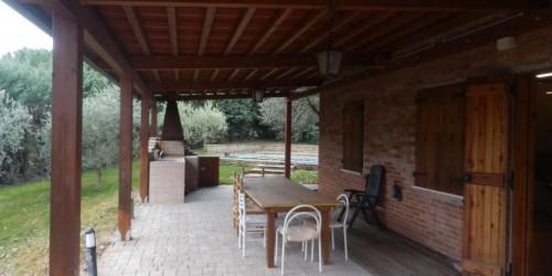 Locale Commerciale  in vendita a Magione, Borgogiglione, Con giardino, 110 mq - Foto 8