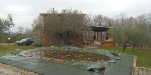 Locale Commerciale  in vendita a Magione, Borgogiglione, Con giardino, 110 mq - Foto 7