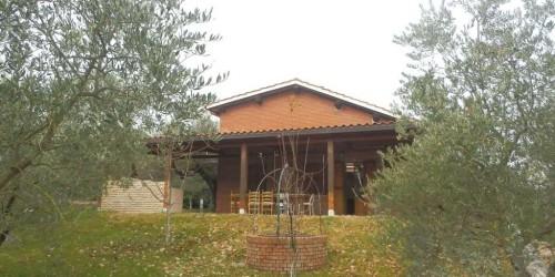 Locale Commerciale  in vendita a Magione, Borgogiglione, Con giardino, 110 mq - Foto 6