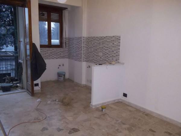 Appartamento in vendita a Torino, Mirafiori Nord, 80 mq - Foto 3
