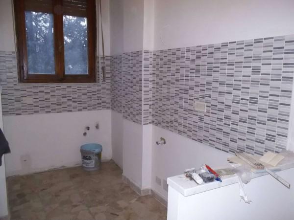 Appartamento in vendita a Torino, Mirafiori Nord, 80 mq - Foto 2