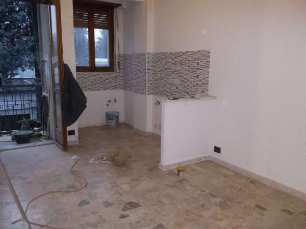 Appartamento in vendita a Torino, Mirafiori Nord, 80 mq - Foto 4