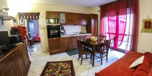 Appartamento in affitto a Rivalta di Torino, Arredato, 55 mq - Foto 9