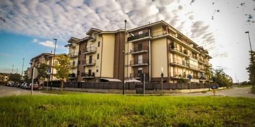 Appartamento in affitto a Rivalta di Torino, Arredato, 55 mq