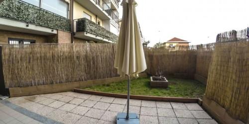 Appartamento in affitto a Rivalta di Torino, Arredato, 55 mq - Foto 2