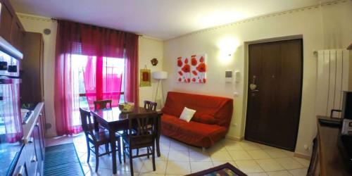 Appartamento in affitto a Rivalta di Torino, Arredato, 55 mq - Foto 8