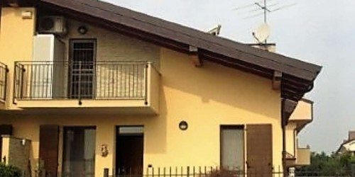 Villa in vendita a Parabiago, Villastanza, 220 mq