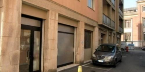 Locale Commerciale  in affitto a Forlì, P.zza Vittoria, 85 mq - Foto 8