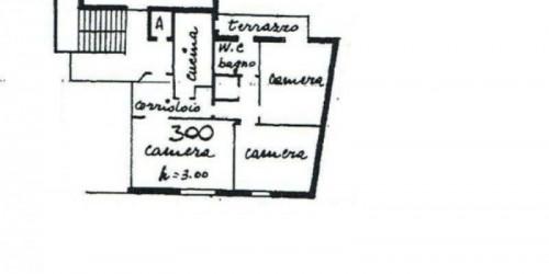 Appartamento in vendita a Forlì, Centro, 97 mq - Foto 3