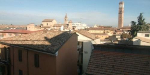 Appartamento in vendita a Forlì, Centro, 97 mq