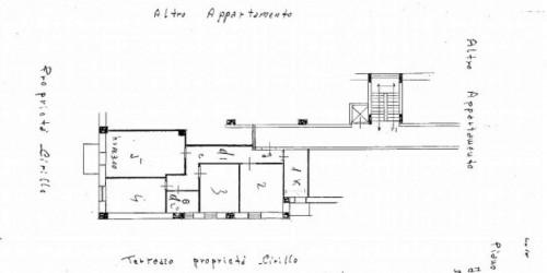 Appartamento in vendita a Caserta, 133 mq - Foto 2