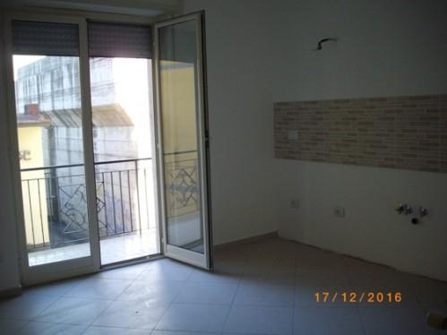 Appartamento in affitto a Pozzuoli, Litoranea, 80 mq