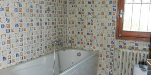 Casa indipendente in vendita a Avigliana, Con giardino, 95 mq - Foto 11