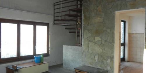Casa indipendente in vendita a Avigliana, Con giardino, 95 mq - Foto 21
