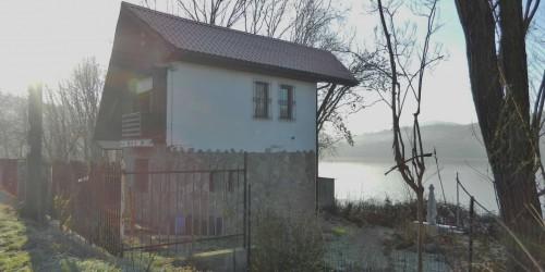 Casa indipendente in vendita a Avigliana, Con giardino, 95 mq - Foto 26