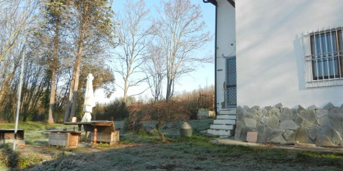 Casa indipendente in vendita a Avigliana, Con giardino, 95 mq - Foto 23