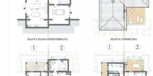 Villa in vendita a Bolsena, Lago Di Bolsena, Con giardino, 137 mq - Foto 11