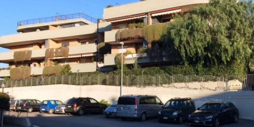 Appartamento in vendita a Marino, Centro, 85 mq - Foto 1