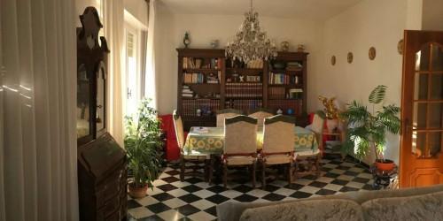 Appartamento in vendita a Santa Margherita Ligure, Periferica, 95 mq