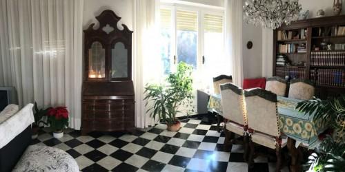 Appartamento in vendita a Santa Margherita Ligure, Periferica, 95 mq - Foto 8