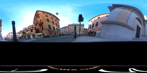 Appartamento in affitto a Rapallo, Centralissimo-mare, Arredato, 70 mq - Foto 8