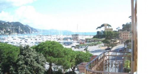 Appartamento in affitto a Rapallo, Centralissimo-mare, Arredato, 45 mq - Foto 16