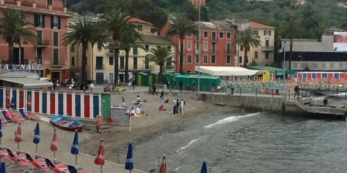 Appartamento in affitto a Rapallo, Centralissimo-mare, Arredato, 45 mq - Foto 12