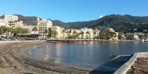 Appartamento in affitto a Rapallo, Centralissimo-mare, Arredato, 45 mq - Foto 9