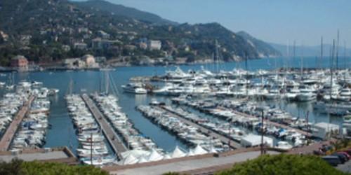 Appartamento in affitto a Rapallo, Centralissimo-mare, Arredato, 45 mq - Foto 15