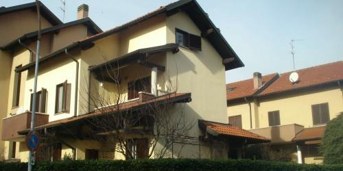 Villa in vendita a Garbagnate Milanese, Smr, 185 mq - Foto 20