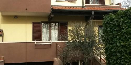 Villa in vendita a Garbagnate Milanese, Smr, 185 mq