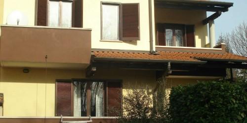Villa in vendita a Garbagnate Milanese, Smr, 185 mq - Foto 19