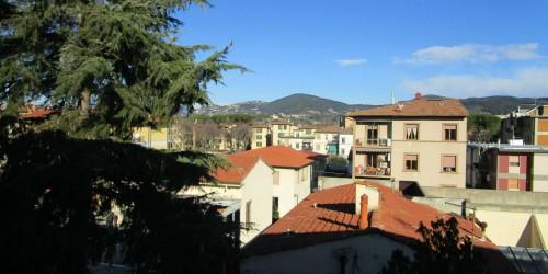 Appartamento in vendita a Firenze, Con giardino, 107 mq
