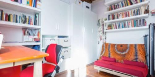 Appartamento in affitto a Perugia, Università Per Stranieri, Arredato, 50 mq - Foto 10
