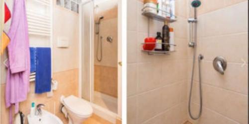 Appartamento in affitto a Perugia, Università Per Stranieri, Arredato, 50 mq - Foto 13