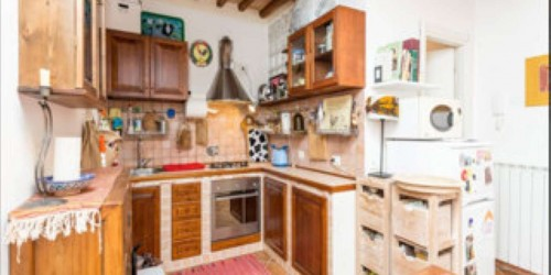 Appartamento in affitto a Perugia, Università Per Stranieri, Arredato, 50 mq - Foto 14