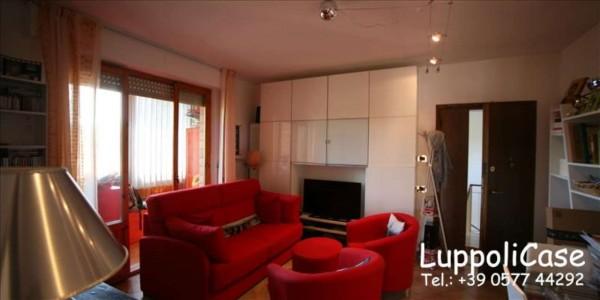 Appartamento in vendita a Castelnuovo Berardenga, 63 mq - Foto 9