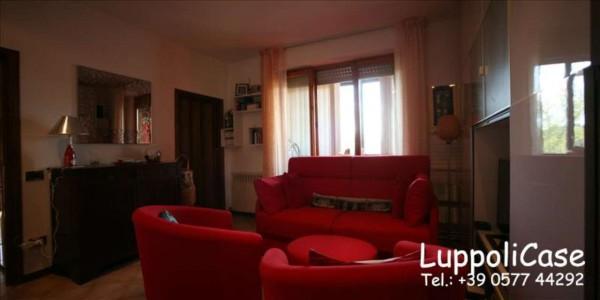 Appartamento in vendita a Castelnuovo Berardenga, 63 mq - Foto 11