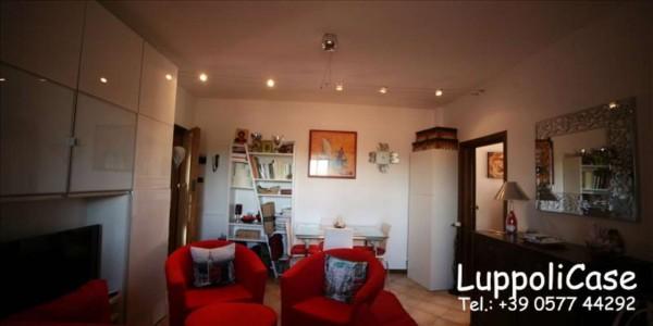 Appartamento in vendita a Castelnuovo Berardenga, 63 mq - Foto 8