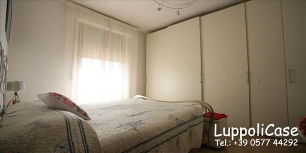 Appartamento in vendita a Castelnuovo Berardenga, 63 mq - Foto 5