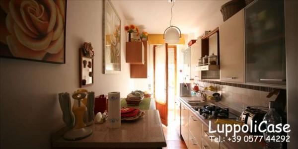 Appartamento in vendita a Castelnuovo Berardenga, 63 mq - Foto 10