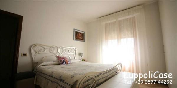 Appartamento in vendita a Castelnuovo Berardenga, 63 mq - Foto 4