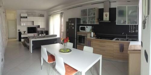Appartamento in vendita a Roma, Cassia, Con giardino, 65 mq