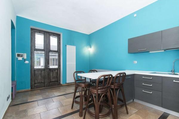 Appartamento in vendita a Torino, 40 mq - Foto 17