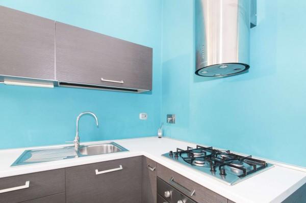 Appartamento in vendita a Torino, 40 mq - Foto 1